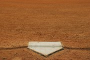 Marbre de baseball