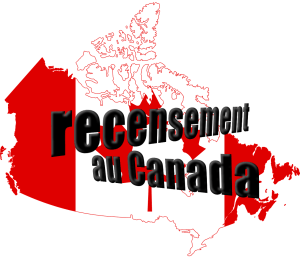 Recensement au Canada
