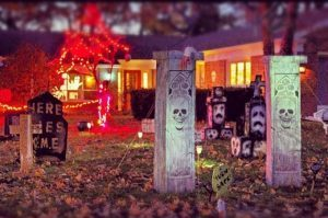 """""""The Haunted Ranch House....."""" par Ronald (Ron) Douglas Frazier sous licence CC-BY"""
