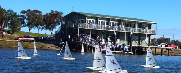 2015 RC Laser National Championships