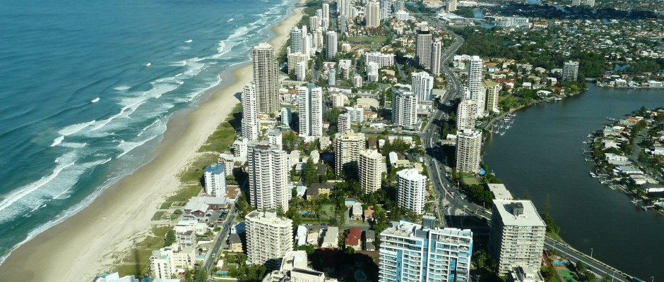 Gold Coast to Host International Championship