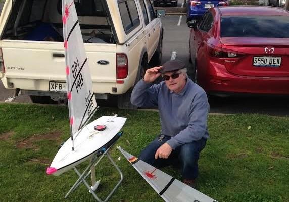 South Australian RC Laser Series 2016