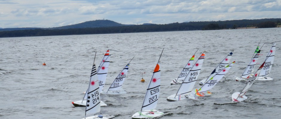 RC Sailing News for 2017