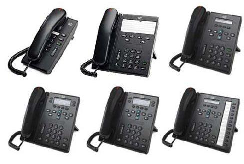Cisco 6941 Инструкция