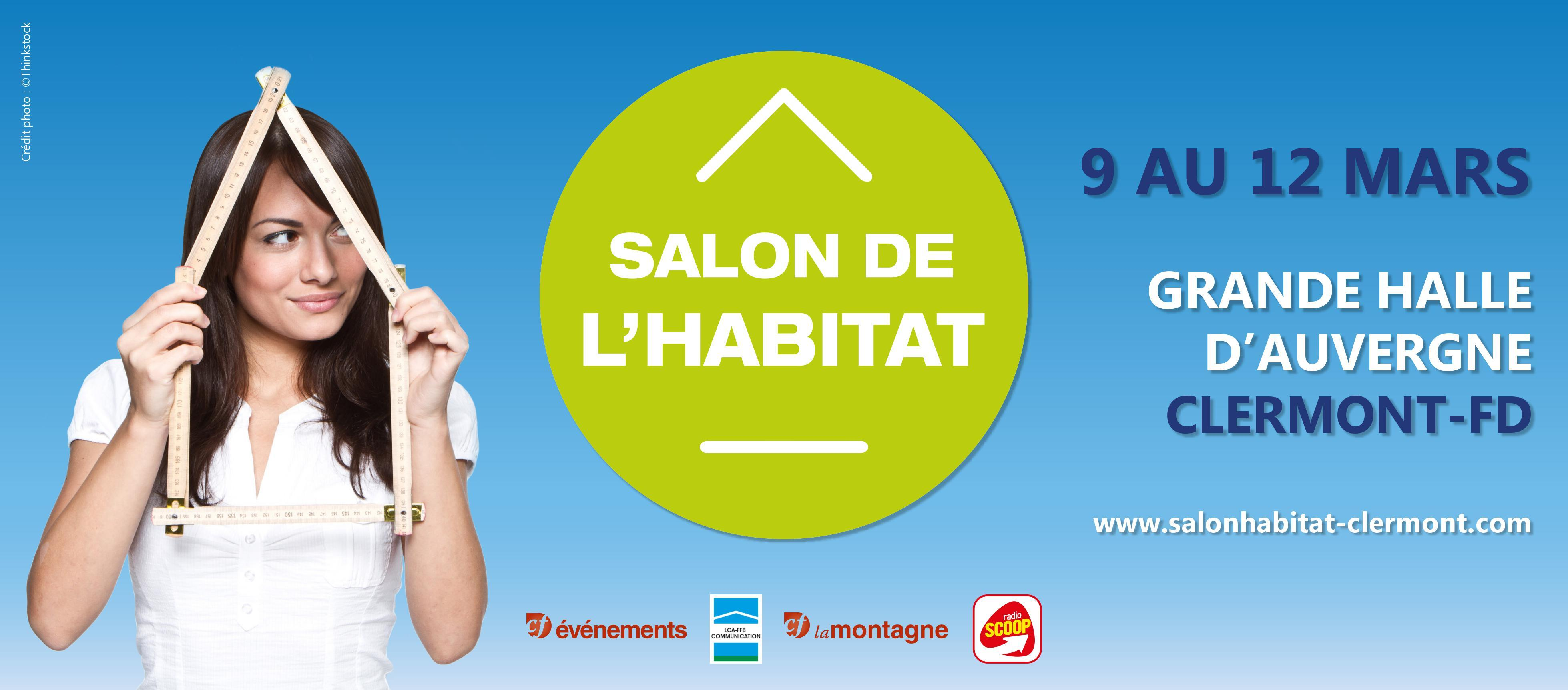 Salon De L'habitat Clermont 2016 Salon De L 39habitat à Cournon D 39auvergne Radio Scoop