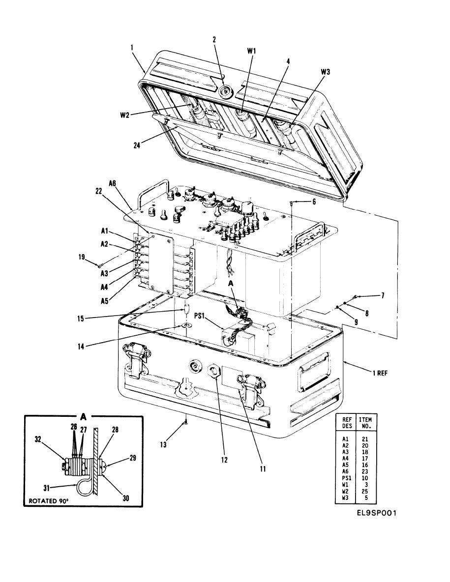 1980 vw fuse box