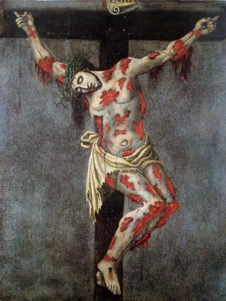 02-02-05-02-01-Ciorani-Memorie-S.-Alfonso-Crocifisso