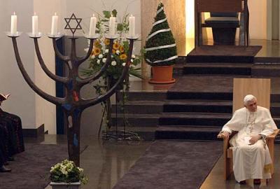 Sinagoga Colonia