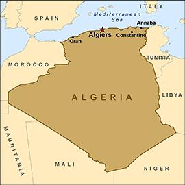 map-algeria