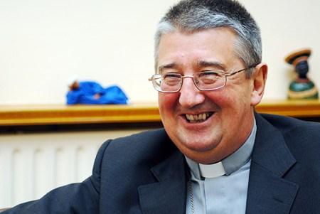 """Diarmuid Martin, sedicente """"arcivescovo"""" di Dublino, favorevole alle """"nozze gay"""""""