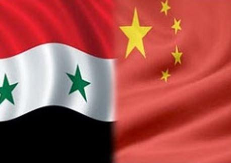 Importanti parole della diplomazia cinese a favore della Repubblica Araba Siriana