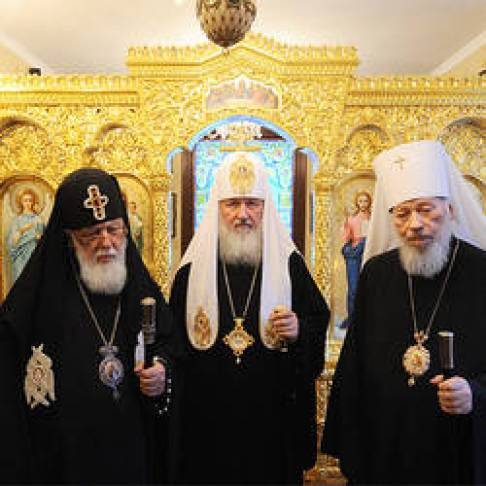 Lo Scisma d'Oriente e la verità sugli eretici scismatici Ortodossi ed Orientali