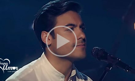 Carlos Rivera – Te Esperaba (En Vivo) (Sessions recorded at Abbey Road)