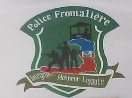Début des opérations de la nouvelle Police des frontières