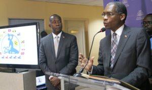 Haïti accueille la 29e session de la CARICOM - antonion rodrigue