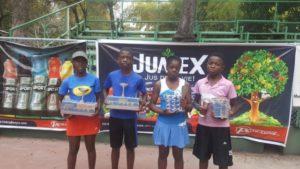Quand la FHT réussit son tournoi Jumex 14 ans et moins