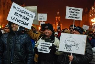 protest tm piata victoriri 22.01 (14)
