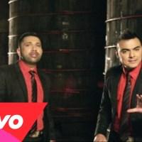 Entonces Que Somos - Video oficial - El Recodo