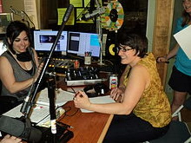 Community radio in South Asia