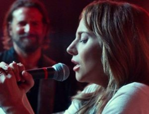 "VÍDEO | El giro inesperado de Lady Gaga en ""A Star Is Born"""