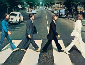 The Beatles anuncia reedición de Abbey Road por sus 50 años