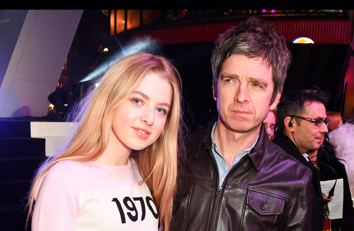 Noel Gallagher abandonaría Londres - RADIO Z ROCK POP