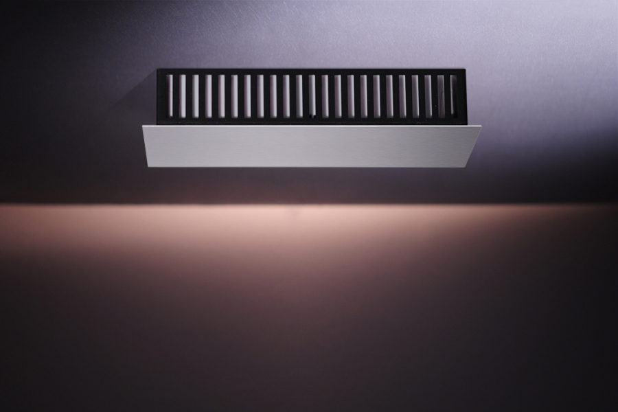 Design Hausnummer Schienensystem By Absolut Lighting