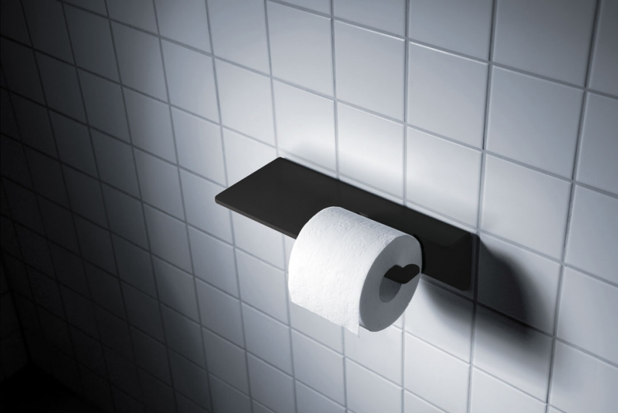 Design Toilet Toilet Paper Holder By Radius Design