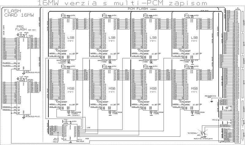 wiring diagram msd soft touch