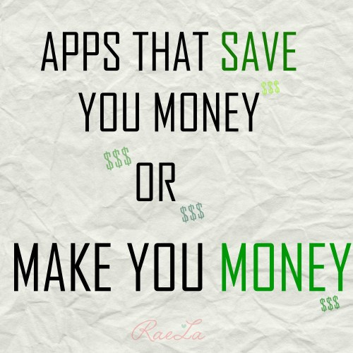 AppsThatSaveMoney