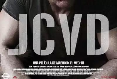 Van Damme is back, bitch!