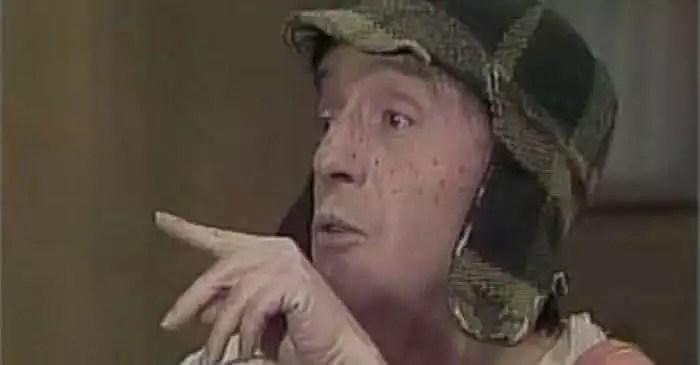 Episodios Ineditos de Chaves