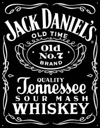 Old Number 7 - O único disco da banda jack daniels