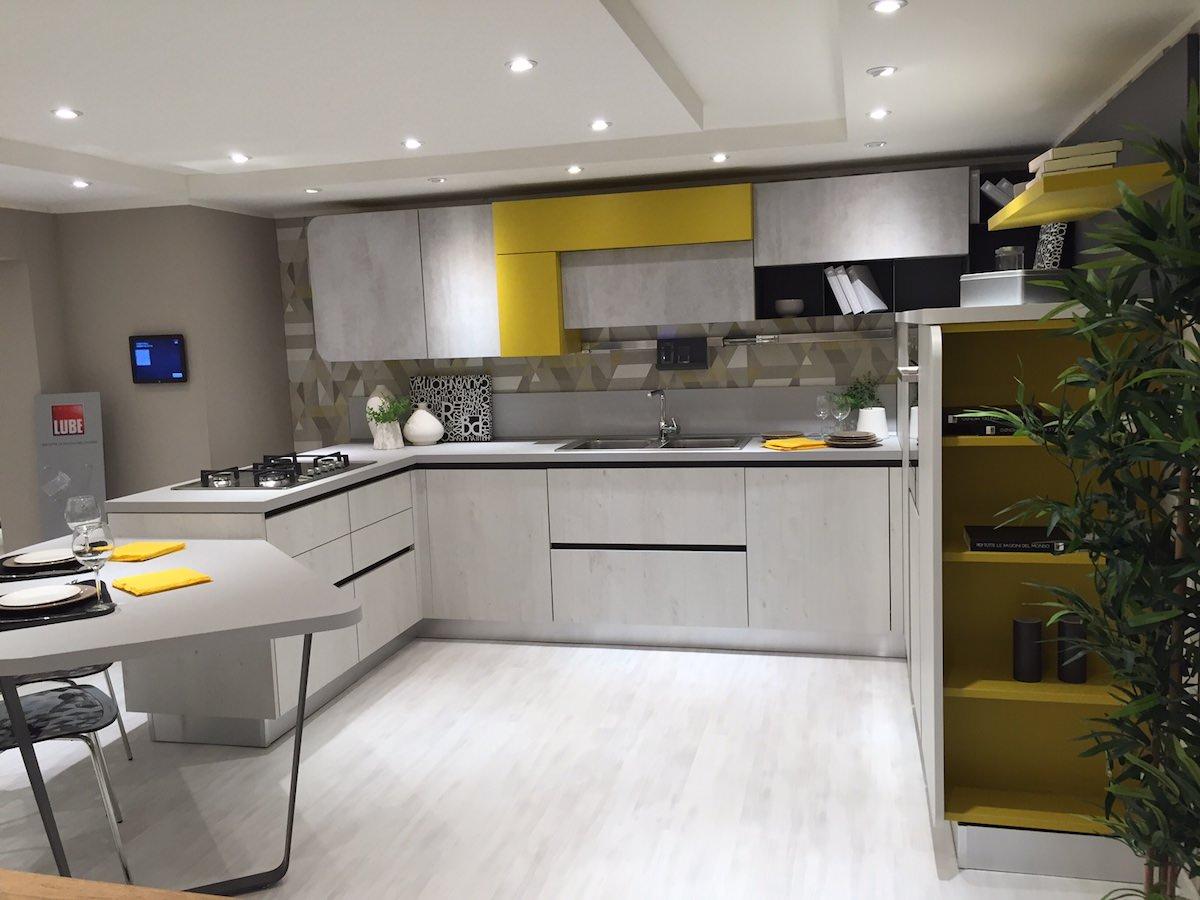 Cucina Lube Immagina | Cucina Lube Mod Immagina Neck Cucina Nel 2019 ...
