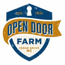 Mickens - Open Door Farm logo