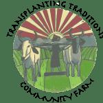 Transplanting Traditions Logo