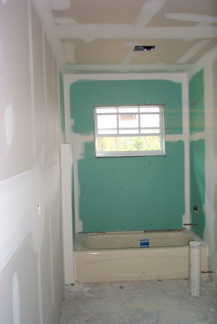 Tray Ceiling Drywall