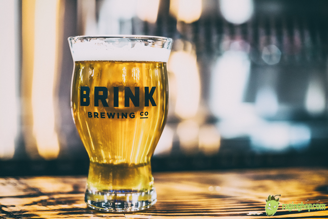 Brink Brewing Co. Celebrates First Year Anniversary
