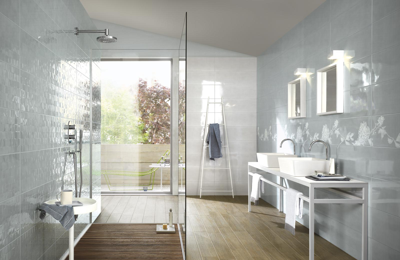Bagno moderno shabby chic mobile bagno shabby chic ikea