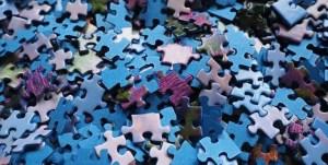 5000 Puzzleteile und das große Aber