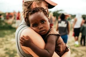 Geliebtes Haiti
