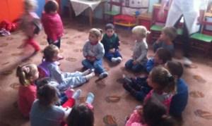 9 auffällige Andersartigkeiten im albanischen Kindergarten