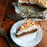 Chocolate Meringue Pie & Delicious Breakfast Ideas