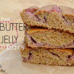 Grain-Free Sunbutter & Jelly Bars and Pumpkin Deliciousness