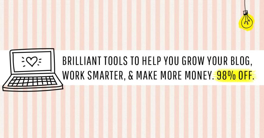 Ultimate Blogger's Toolkit