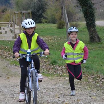 Entrainement Run&Bike