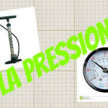 Comment régler la pression des pneus – 18/03/2017
