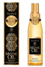 масло Mythic Oil