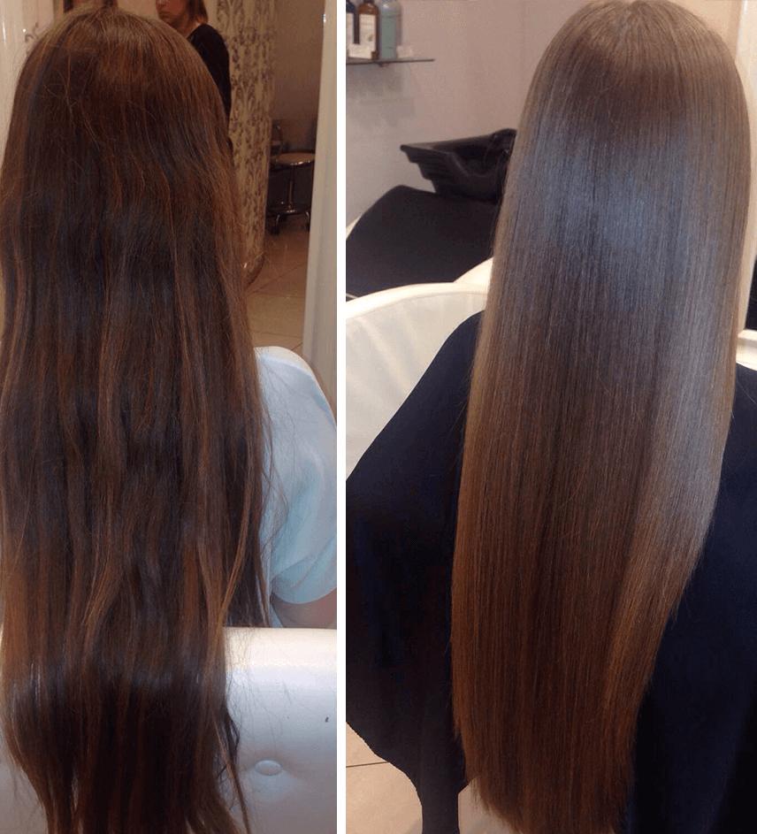 Ботокс для волос домашних условиях купить