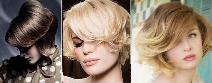 Прикорневой объем волос - фото и видео. Как сделать ...